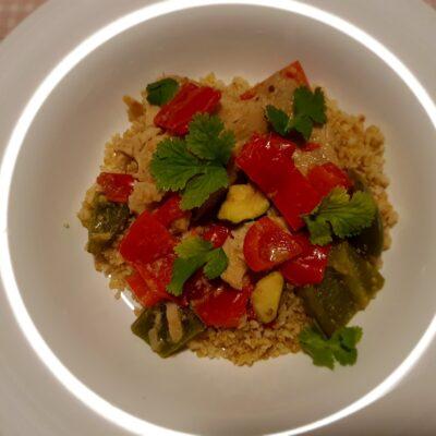 Slowcooker vis curry recept – Maak de lekkerste witvis in de slowcooker