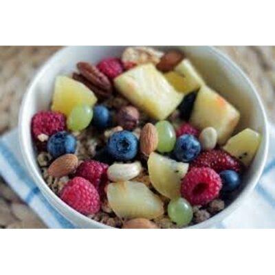 Dit fruit kun je het beste eten in de ochtend