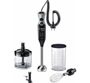 Staafmixer Bosch ERGOMIXX MSM67170 review