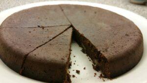 Brownies in slow cooker - Binnen 3 uur klaar