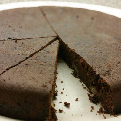 Brownies in slow cooker – Binnen 3 uur klaar