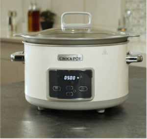 Crockpot CR026X slowcooker