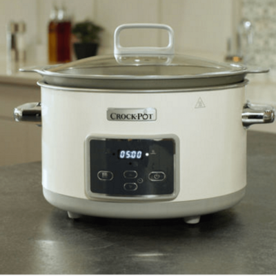 Crockpot CR026X 4,7 liter – Keramische slowcooker review