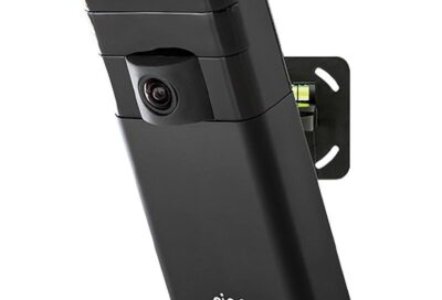 Ring Stick Up cam review