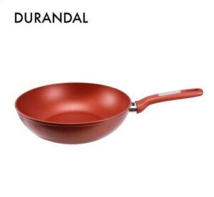 Durandal Ambiance Pro Wok pan