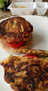 Groenteburger maken - Makkelijk en lekker