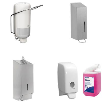Zeepdispenser wand – Wat is een goede zeepdispenser voor in de keuken?