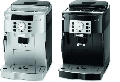 delonghi magnifica s ecam review plezier in de keuken. Black Bedroom Furniture Sets. Home Design Ideas