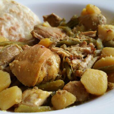 Roti Kip recept van Loraine (ook voor de slowcooker)