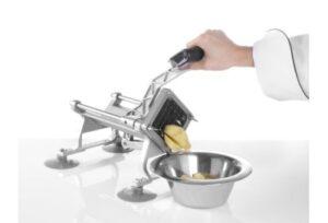 Hendi Fritessnijder review – Frietsnijder voor grote aardappelen
