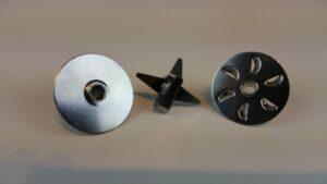Bamix staafmixer accessoires
