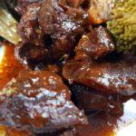 Limburgs Zuurvlees recept – Uit de slowcooker