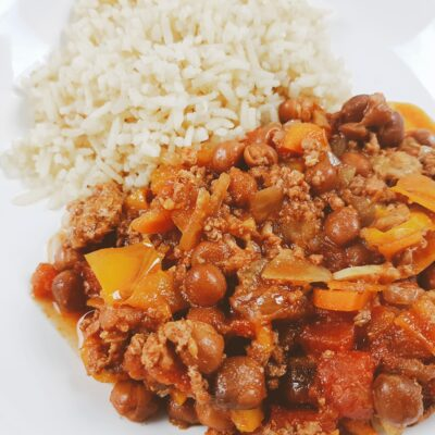 Chili con carne slowcooker recept – Met video
