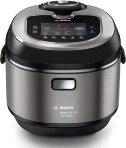 Bosch multicookerAutoCook Pro