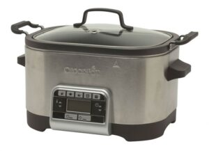 Crock Pot 5 in 1 multi cooker