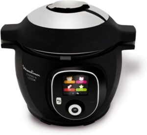Moulinex Cookeo-Connect CE855800-Multicooker