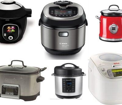 Multicooker kopen – Maar welke?