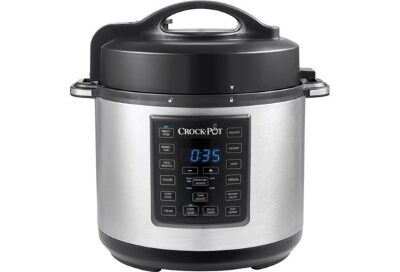 Crock Pot Multi Cooker Express CR051 Review