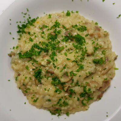Multicooker Risotto recept