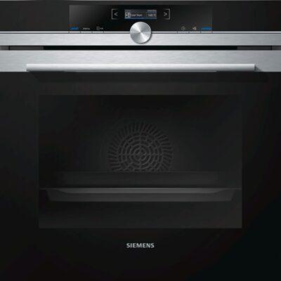 Combi-oven of stoomoven?