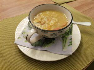 Erwtensoep maken in de multicooker (snelkookpan) - Recept