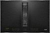 Miele KMDA 7774-1 FR inductieplaat met afzuiging