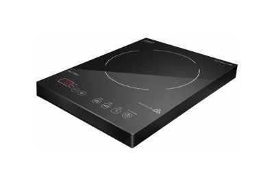 Caso Pro Menu 2100 inductie kookplaat review (vrijstaand/1z/1f)