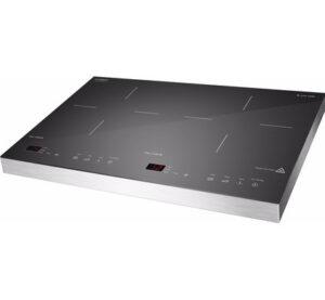 Caso S-Line 3500 inductie kookplaat