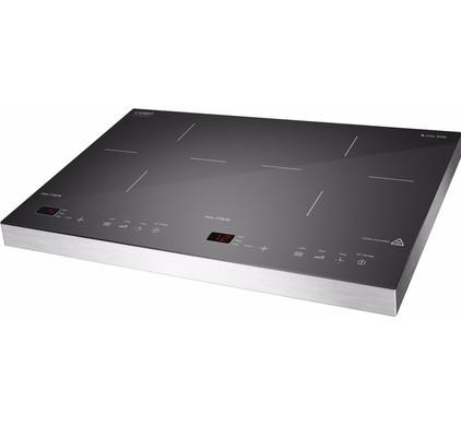 Inductie kookplaat 2 pits - Modellen vergeleken
