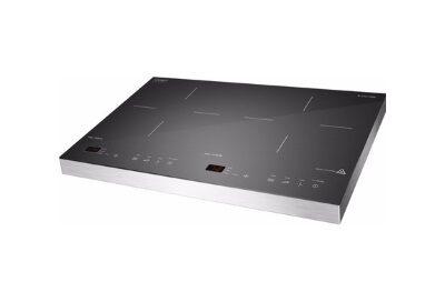 Caso S-Line 3500 inductie kookplaat review (vrijstaand/2z/1f)