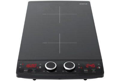 Inventum VKI3010ZWA inductie kookplaat review (vrijstaand/2z/1f)