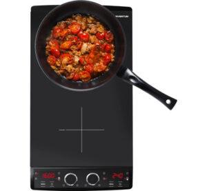 Inventum VKI3010ZWA inductie kookplaat
