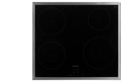 Siemens EU645BEF1E iQ100 inductiekookplaat review (58cm/4z/1f)