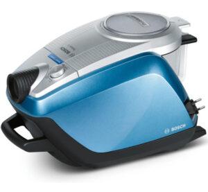 Bosch Relaxx'x ProSilence Plus BGS5222R stofzuiger
