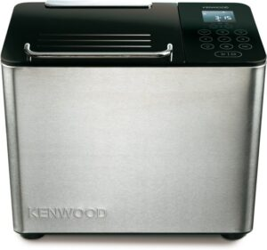 Kenwood BM450 Broodbakmachine