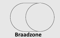 Braadzone
