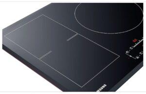 Samsung NZ84F7NC6AB/EF inductiekookplaat