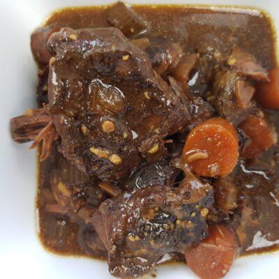 Recept slowcooker draadjesvlees – Met video!