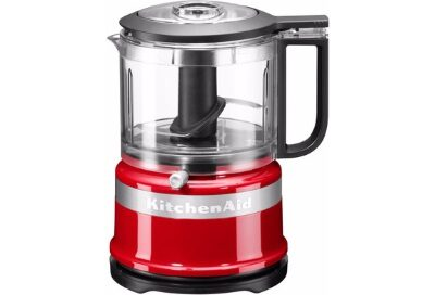 KitchenAid hakmolen 5KFC3516 review