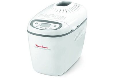 Moulinex OW6101 broodbakmachine review