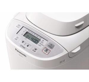 Panasonic SD-2511KXE broodbakmachine