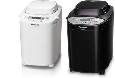 Panasonic SD-2511KXE Broodbakmachine review