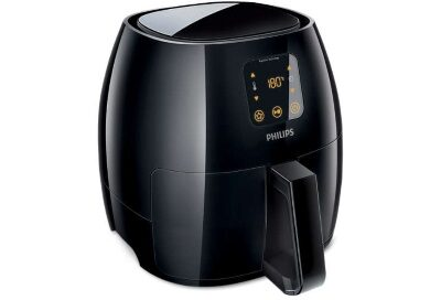 Philips Avance Airfryer XL HD9240/90 (1200 gr.) review