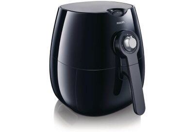 Philips Viva Airfryer HD9220/20 (800 gr.) review