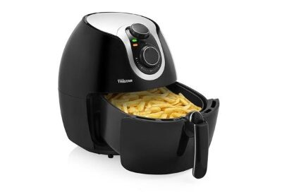 Tristar FR-6996 Crispy Fryer XXL (1200 gr.) review