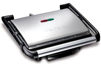 Contactgrill Tefal Inico GC241D12 paninigrill review
