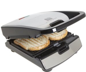 Contactgrill Tefal Snack Collection SW854D Multisnack