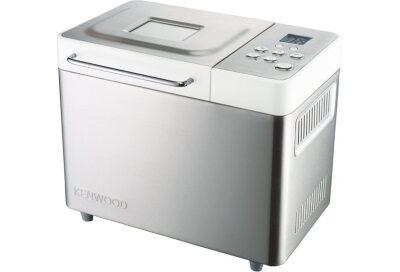 Kenwood BM350 broodbakmachine review