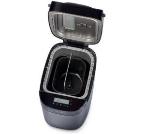 Panasonic SD-ZX2522KXG broodbakmachine
