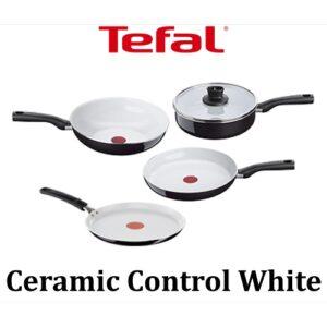 Ceramic Control White